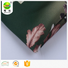 Wholesale satin silk digital printed fabric
