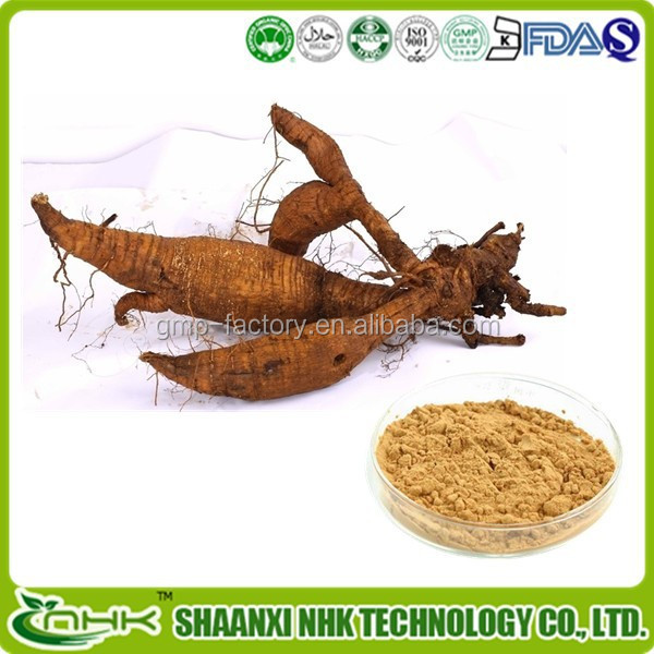 Top Quality From 15 Years experience manufacture pueraria mirifica extract