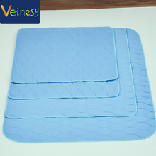 Reusable Waterproof Underpad Washable Bed Pads for Adult,Child and Pet