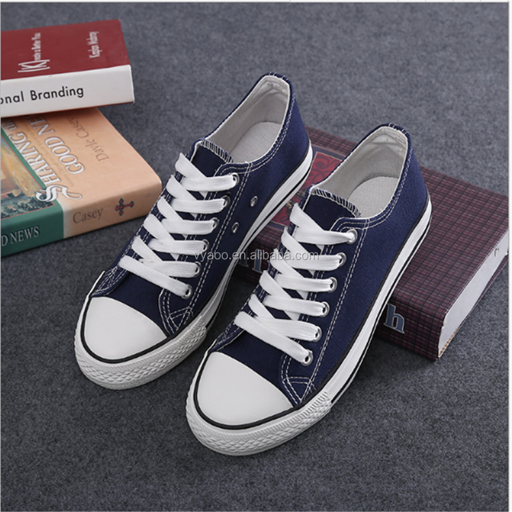 Sports unisex shoes in canvas and low cut for Leisure