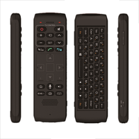 smart remote control with tivo remote keyboard