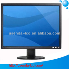 15 17 19 22 inch lcd tft monitor professional cctv monitor