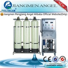 Jiangmen Angel ro 500l/h water cleaning system