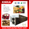 No pollution dried fruit machine/pineapple mango drying equipment for sale