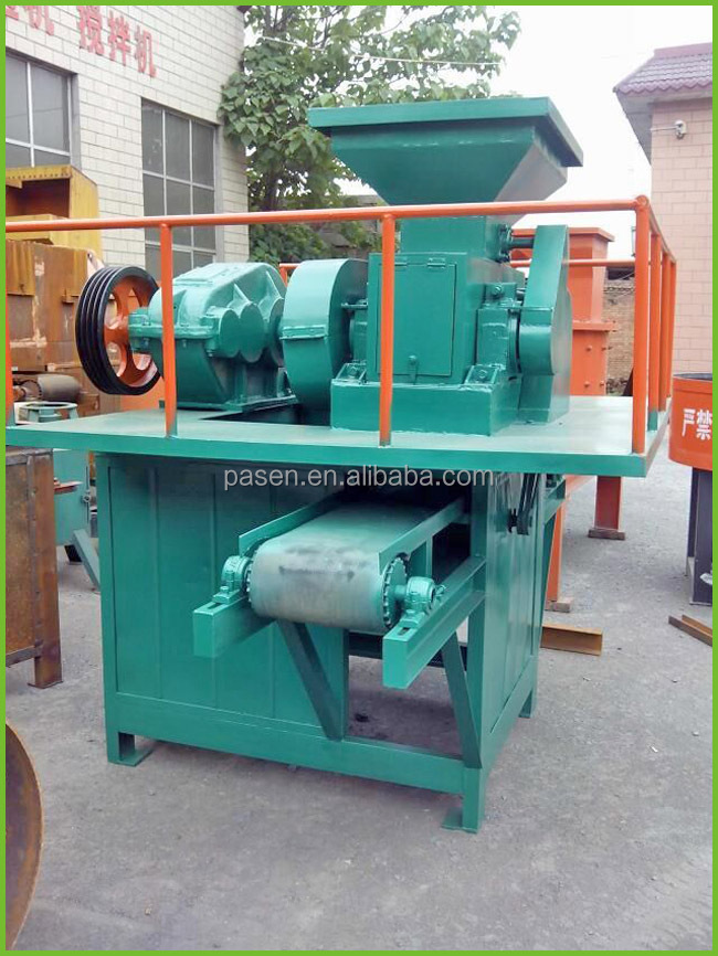 Small charcoal briquette making machine | Coal briquette making machine price