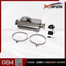 Alibaba China Adjustable Remote Controlled Unit Truck Exhaust Mufflers For Kenworth