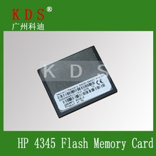 For hp 4345mfp laserjet flash memory car for officejet parts,boot car of printer spare parts