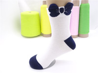 cartoon tube young girl cotton socks girls child tube sock