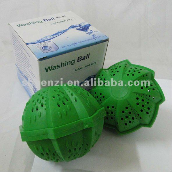 LAUNDRY BALLS for Washer - aroma scent