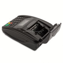 GH touch pos terminal with software For Restaurant Online Store lotto receipt printing