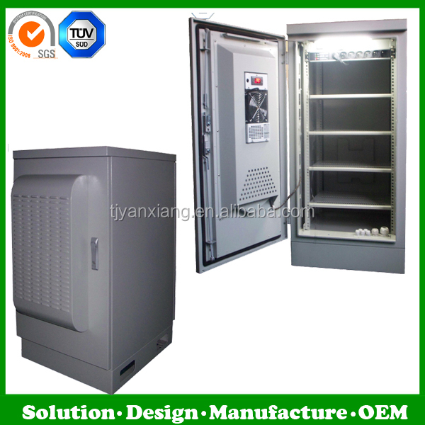 explosion proof metal enclosure