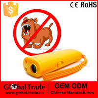 Dog Repeller. Ultrasonic Bark Stopper Aggressive Dog Repeller .H0132