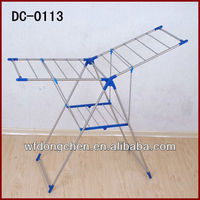 DC-0113 clothes iron hangingand drying stand