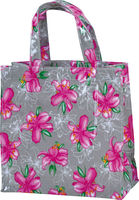 foldable shopping bag/folding shopping bag/cheap shopping bags