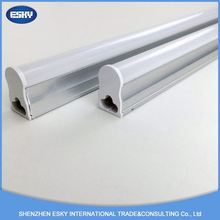 Factory sale different types led tube light t5 reasonable price
