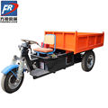 High Quality primacy new type factory price dumper truck