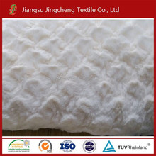 baby blankets fleece PV Fleece Fabric PV Plush Fabric Manufacturer Of Plush Toy Fabric JC04516