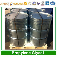 C3H8O2 Propylene Glycol/MPG High Purity From China