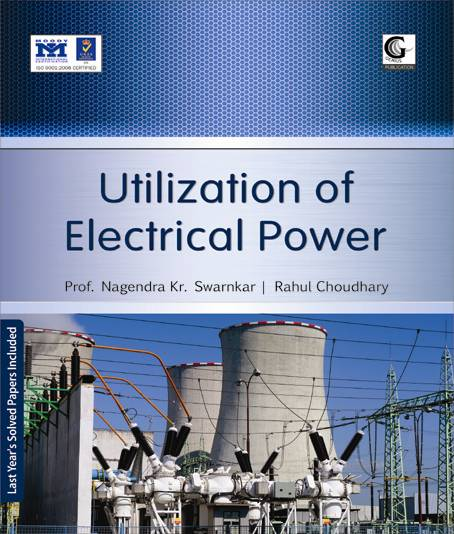 Utilization of Electrical Power Book