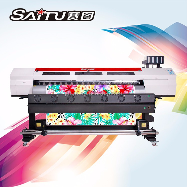 Manufacturer Supplier sublimation printer direct to fabric for wholesales