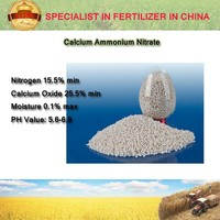 Luxi fertilizer Calciumammonium nitrate; Nitricacid, ammonium calcium salt (8CI,9CI);Nitric acid