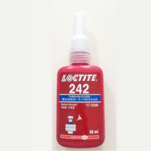 loctite 242 medium strength threadlocker, loctite 242 blue anaerobic adhesive sealant, loctite 242 removable threadlocker