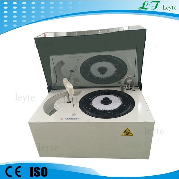 LT1020 bench top fully auto chemistry analyzer price
