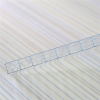 100% Beyer Anti-UV Multi Wall Polycarbonate Hollow Sheet Swimming Pool Cover