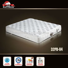 Dreamland coir pocket spring mattress malaysia for sale