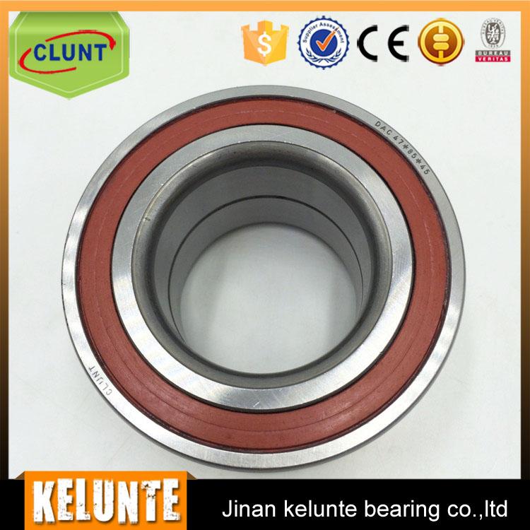 Wheel Bearing Rear Precision Automotive 516008