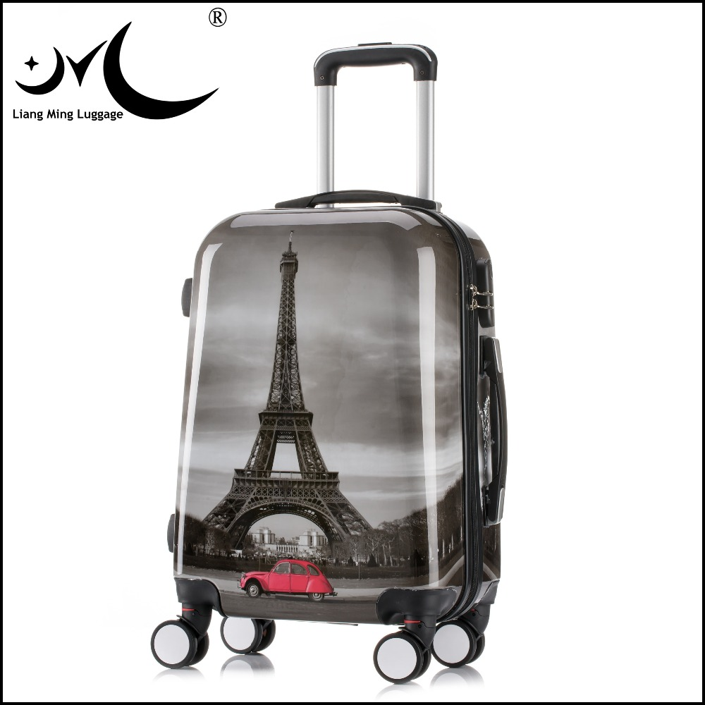 High Quality Protective Cover Luggage For Trip