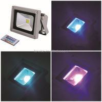300watt color changing outdoor led flood light