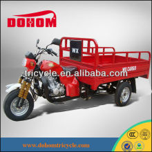 Gasoline Engine Cargo 3 Wheel Motorbike/Motorcycle/Trimotor