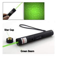 CHEAP Promotion 532NM High Power 303 Green Burning Laser Outdoor Use