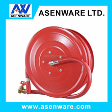 Hot fire fighting equipments types of fire hose reel