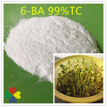 99%TC auxin cytokinin flumethrin 6-ba