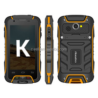 Unlocked Original Huadoo V3 rugged waterproof cell phone