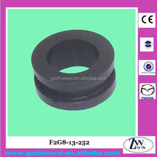 Excellent Quality Fuel Distributor Rubber Grommet Fuel Injector Nozzle Seal for Mazda 323 626 F2G8-13-252