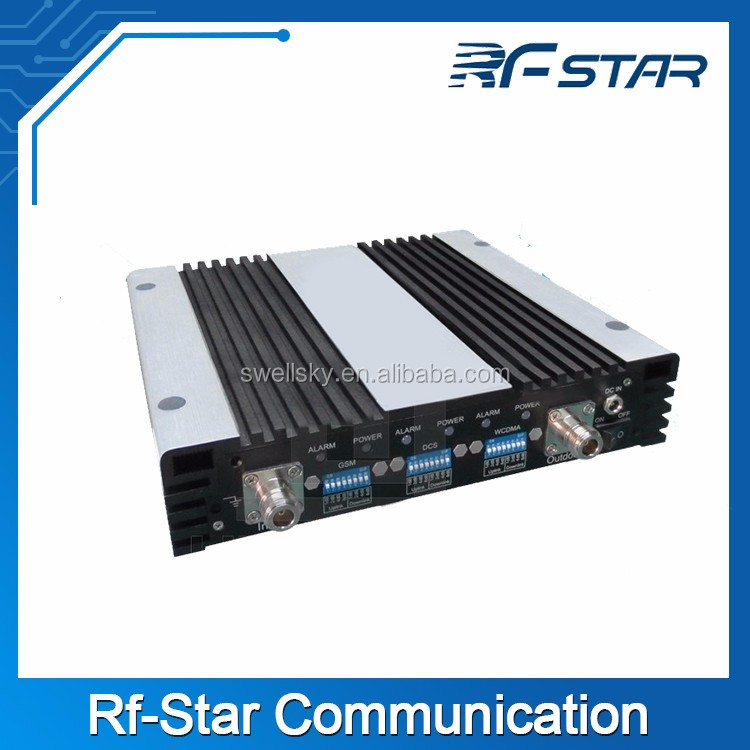 RS15-T gsm 3g 4g cdma mobile cell phone signal booster