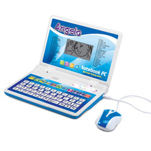 Educational toys laptop/tablet learning machine with high quality