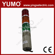 YUMO LED Machine Multi warning led lights bulbs Beep Signal stack lights