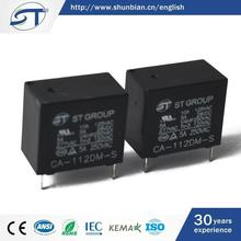 High Power Sealed Electrical Equipment Wholesale China Factory 48V Relay CA