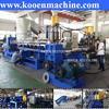 kooen hot sale pp recycling machine with best price
