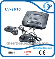 Promotion!! 16 bit portable tv game console