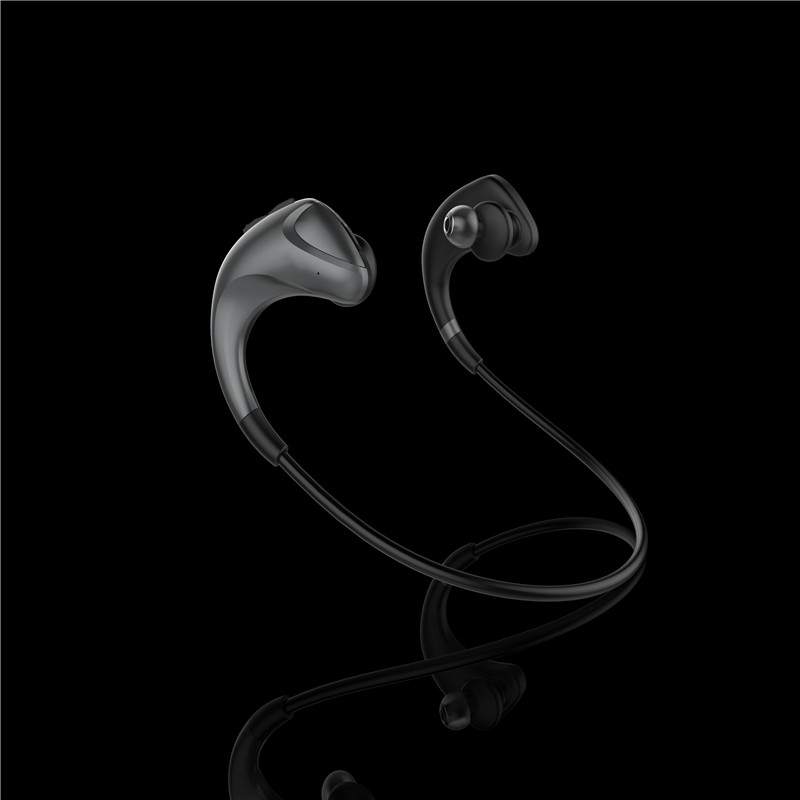 2017 High-end Boutique wireless CSR8635 bluetooth headset/Earbuds/Headphone/Earphone Foldable headset earphones