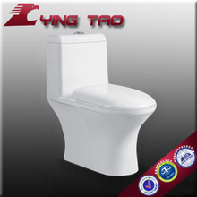 new design eco protection ceramic model one piece crackle glaze toilet sitting pan floor mounted toilet bowl