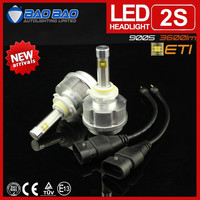 China led headlight supplier just for high end market top quality led auto lighting--BAOBAO