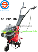 Agricultural equipment implements product motor machine cultivator,mini land cultivation machine