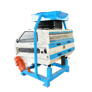 TQSF rice destoner stone removing machine