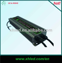 Constant current led power 12V 100w led driver